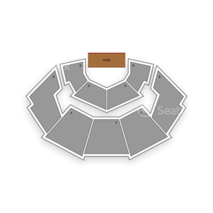 Mark Taper Forum Seating Chart Comedy