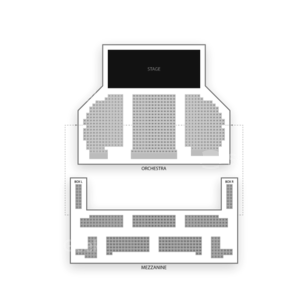 Eugene O'Neill Theatre Seating Chart Broadway Tickets National