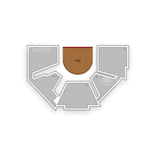Apollo Theater Chicago Seating Chart Theater