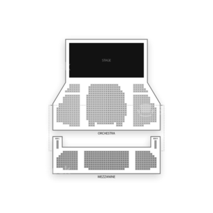 Stephen Sondheim Theatre Seating Chart Concert