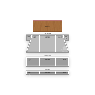 Walter Kerr Theatre Seating Chart Broadway Tickets National