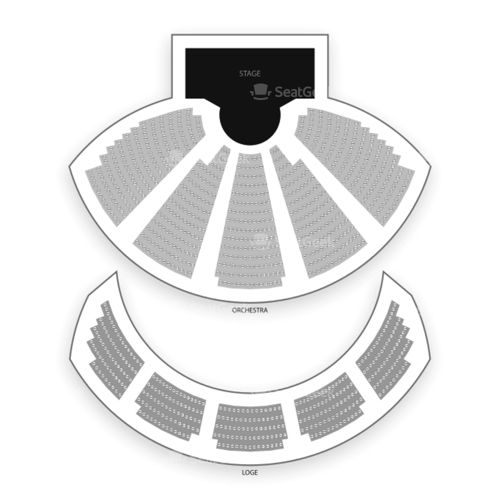Vivian Beaumont Theatre Seating Chart Broadway Tickets National