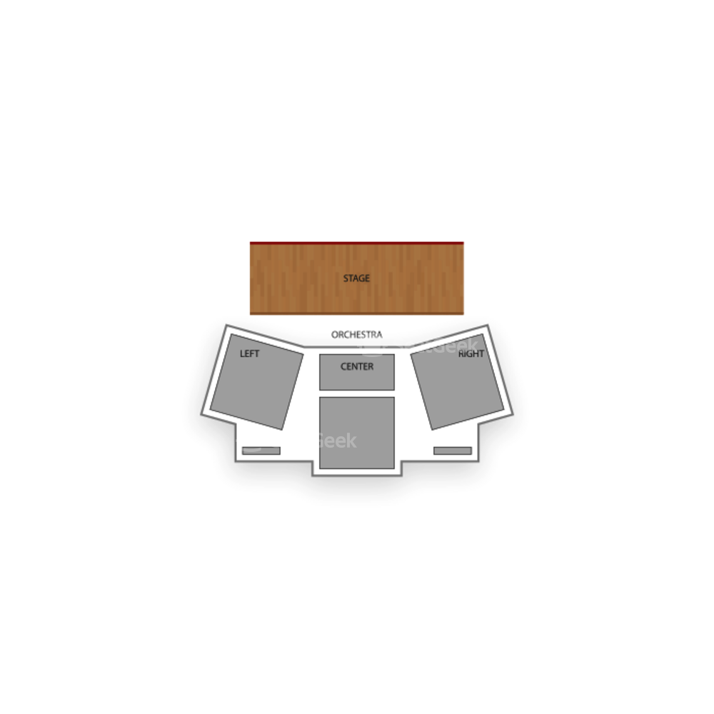 Westside Theatre Downstairs Seating Chart Broadway Tickets National