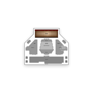 American Airlines Theatre Seating Chart Broadway Tickets National