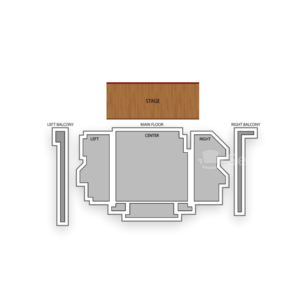 Briar Street Theatre Seating Chart Broadway Tickets National