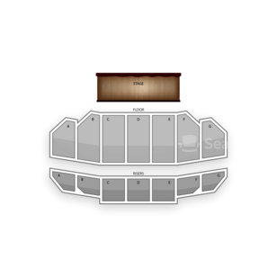 Silver Legacy Casino Seating Chart Comedy