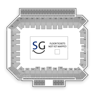 PPL Park Seating Chart Concert