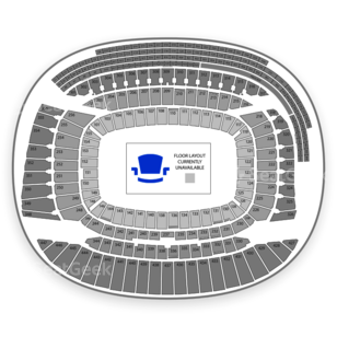 Soldier Field Seating Chart Family