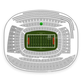 Soldier Field Section 209 Seat Views | SeatGeek