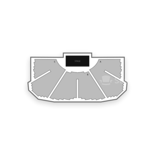 Grand Casino Hinckley Amphitheater Seating Chart Concert
