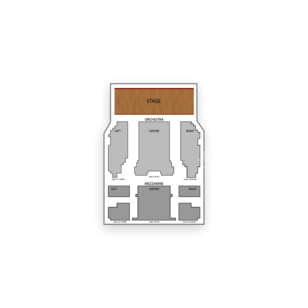 August Wilson Theatre Seating Chart Broadway Tickets National