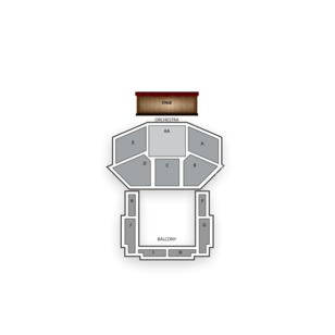 Charles Playhouse Seating Chart Family