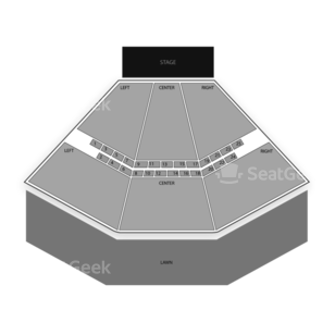 Ravinia Pavilion Seating Chart Classical Vocal