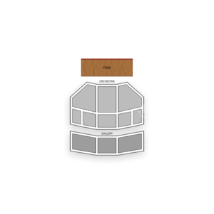BAM Harvey Theater Seating Chart Theater