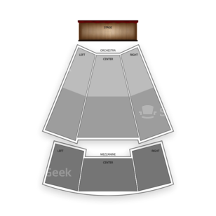 Xs The Nightclub At Encore Seating Chart Concert