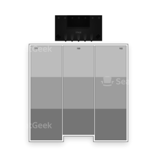 Seneca Events Center Seating Chart Dance Performance Tour