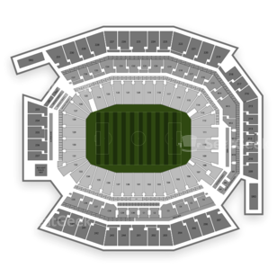 Lincoln Financial Field Seating Chart European Soccer