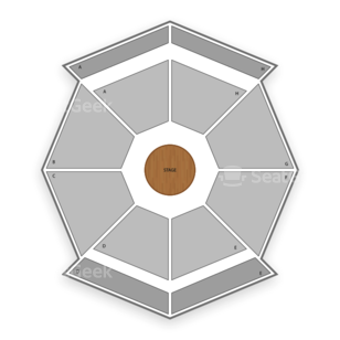 NYCB Theatre at Westbury Seating Chart Parking