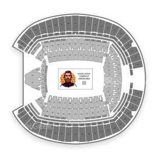 CenturyLink Field Seating Chart Motocross