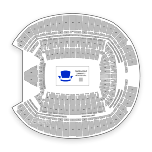 CenturyLink Field Seating Chart NBA