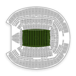 CenturyLink Field Seating Chart Soccer
