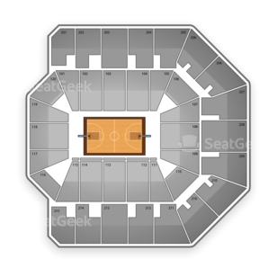 Temple Owls Basketball Seating Chart