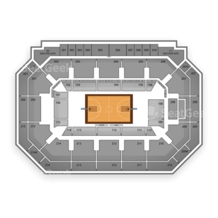 Moody Coliseum Seating Chart Literary