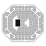 United Spirit Arena Seating View Concert