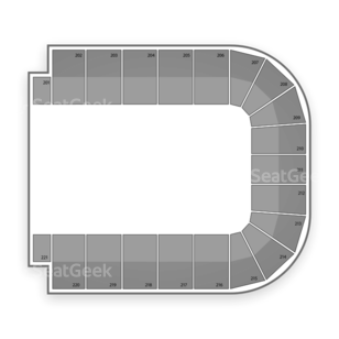 BancorpSouth Arena Seating Chart Monster Truck