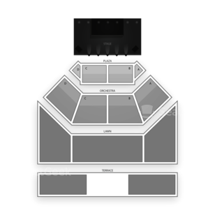 Fraze Pavilion Seating Chart Comedy