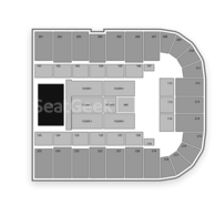 Concert Seating Charts