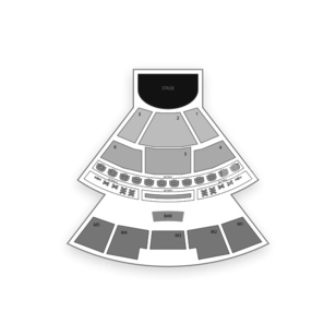 Talking Stick Resort Seating Chart Concert