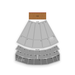 Mesquite Marshals Seating Chart
