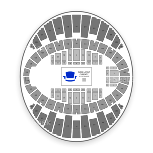 Long Beach Convention and Entertainment Center Seating Chart Concert