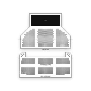 Barrymore Theatre Seating Chart Broadway Tickets National