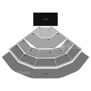 Jiffy Lube Live Seating Chart Music Festival