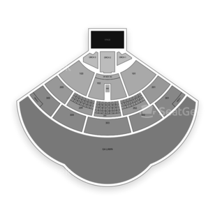 Jiffy Lube Live Seating Chart Concert
