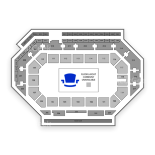 CenturyLink Arena Seating Chart Family