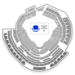 Nationals Park Seating Chart Sports