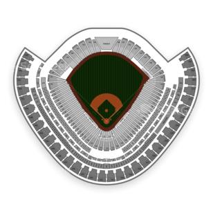 Guaranteed rate field section 104 seat views seatgeek