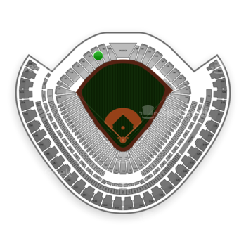 Chicago White Sox at Guaranteed Rate Field Section 162 View