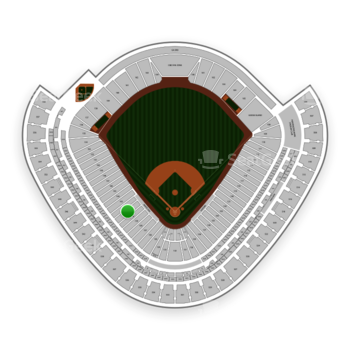 Chicago White Sox at Guaranteed Rate Field Section 141 View