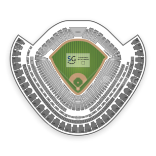 U.S. Cellular Field Seating Chart Concert
