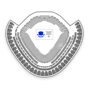 U.S. Cellular Field Seating Chart NCAA Football