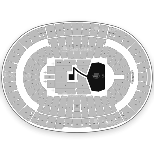 Cotton Bowl Seating Chart Concert