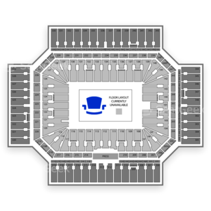 Alamodome Seating Chart Wwe
