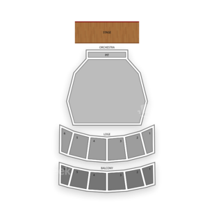 Long Beach Terrace Theater Seating Chart Parking
