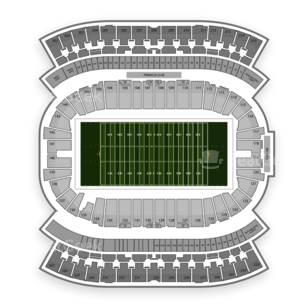 Winnipeg Blue Bombers Seating Chart