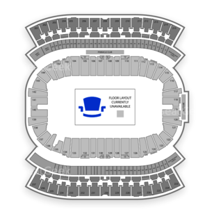 Investors Group Field Seating Chart Auto Racing