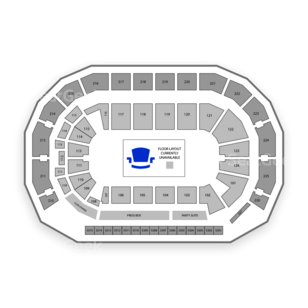 AMSOIL Arena Seating Chart Nascar
